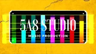 Luísa Sonza - Olhos Castanhos Remix - Dj Juninho X (5A8 Studio)