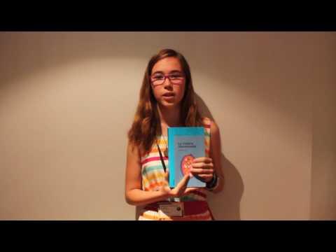 """Alona Martín presenta """"La història interminable"""""""