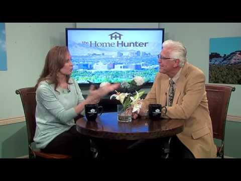 Ace Relocation on The HomeHunter TV show - March 2015