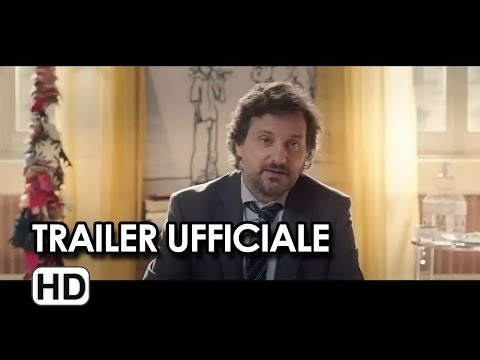 Baixar Un fantastico via vai Trailer Ufficiale (2013) - Leonardo Pieraccioni Movie HD