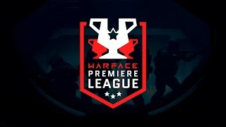 [E-SPORTS] Warface Premiere League
