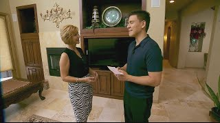 One-on-one with 'Jeopardy!' phenom James Holzhauer after losing game