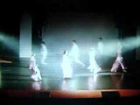 Baixar Um trecho da coreografia