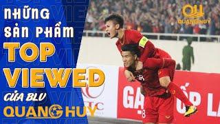 Highlights | U23 Việt Nam - U23 Thái Lan | Sự khẳng định của ông Vua Đông Nam Á | BLV Quang Huy