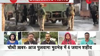 Army takes revenge of Pulwama attack: Kills 2 JEM commanders