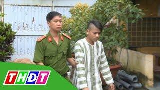 Thanh niên 18 tuổi cướp xe hiếp dâm phụ nữ 47 tuổi | THDT