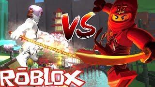 Roblox   Ninja Assassin 100000 ninjutsu   Trở thành Ninja mạnh nhất   MinhMaMa
