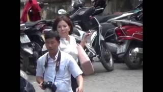 Bác Sĩ Chiêm Quốc Thái: Bị người vợ giả dối đánh phóng viên rồi vào tòa vu khống vừa bị chồng đánh