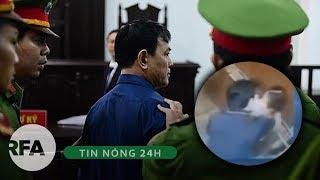 Tin nóng 24H | Kẻ dâm ô bé gái trong thang máy nộp đơn kháng cáo kêu oan