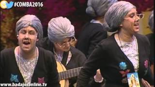 Las Polichinelas, preliminares de 2016
