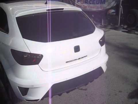 Seat Ibiza Bocanegra for Sale by AutoKinisis.com.wmv