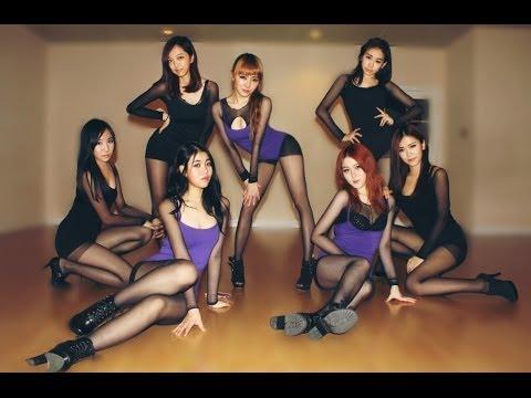 스텔라(Stellar) - 마리오네트(Marionette) KPOP dance cover by S.O.F(secciya)