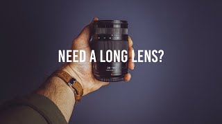 Do you NEED a TELEPHOTO LENS?