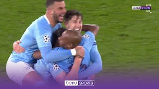 HISTORY-MAKERS! Man City qualify for their first-ever UCL final | UCL 20/21 Moments