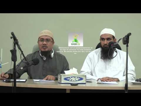 1. Sholat Khusu' bersama Rasulullah - Syeikh Malik Hussein Sya'ban Hasan
