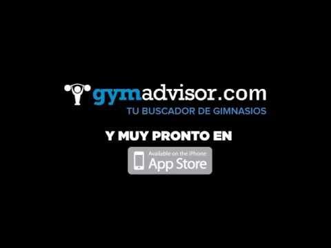 Gymadvisor - Tu App de gimnasios para entrenar