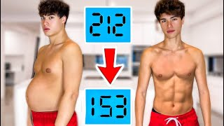 WHO CAN LOSE THE MOST WEIGHT IN 24 HOURS?! (Twin vs Twin)
