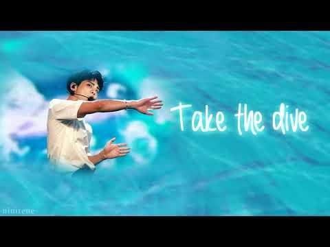 Jonghyun - Take the Dive (Han|Rom|Eng Lyrics)