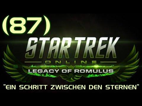STO-R ►87◄ Ein Schritt zwischen den Sternen (Pt.3)