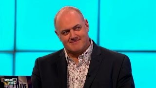 Does Dara O'Briain sleep in a cycle helmet due to violent dreams? - Would I Lie to You? [CC]