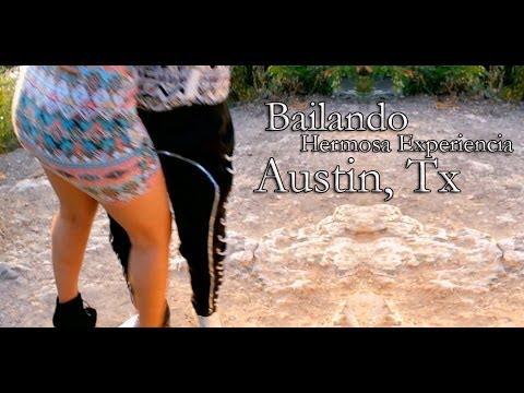 Rosa & Electrico Bailando  Hermosa Experiencia desde Austin, Tx