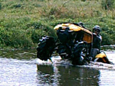 - can-am 800 power