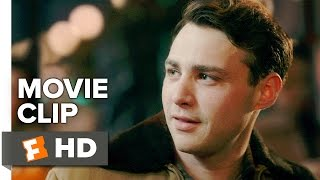 Brooklyn Movie CLIP - I Wanna Ask You Something (2015) - Saoirse Ronan, Emory Cohen Movie HD