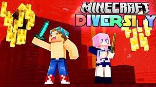 HUNTING BLAZES!   Diversity w/LDShadowLady #9