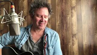 "Grant-Lee Phillips - ""Leave a Light On - Live Acoustic"""