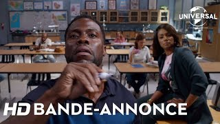 Back to school :  bande-annonce VOST