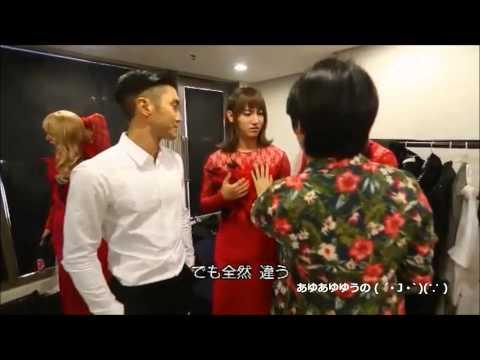 心配症のユノさんとユノの心をもてあそぶチャンミンww