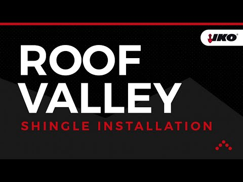 How to Install and Ensure Proper Valley Application