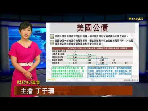 【財經知識庫】反應升息狀況 公債殖利率攀升