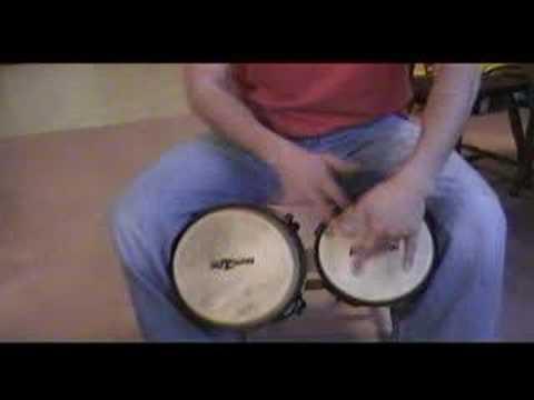bongo class easy steps