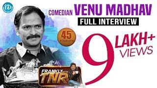 iDream: Full interview with comedian Venu Madhav..