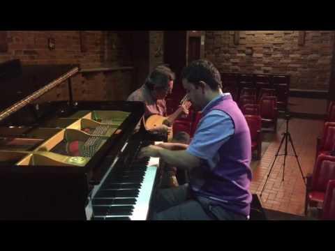 Ontabas Bandola y Piano
