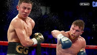 Canelo v GGG full first fight: Who do you think won the controversial draw?