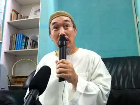 Shaykh Hussain Yee & Dr Bilal philips - 20/02/2011 - 06/13
