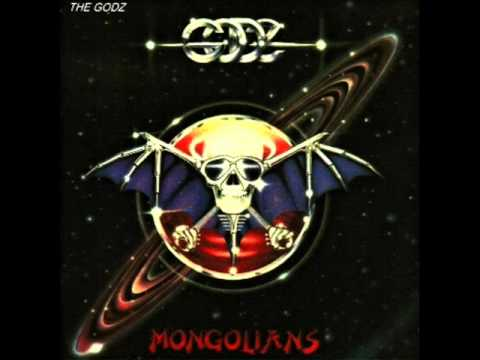 The Godz - Mississippi.wmv