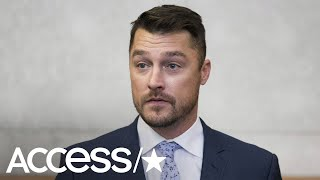 Bachelor' Chris Soules On His 2017 Fatal Car Crash: 'I Will Live With This The Rest Of My Life'