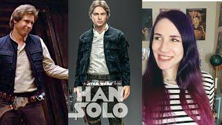 Ren Rant #114: Solo: A Star Wars Story (2018) Trailer Reaction