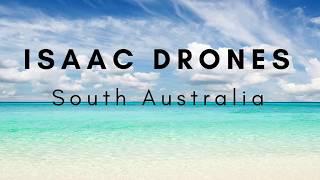 Isaac Drones