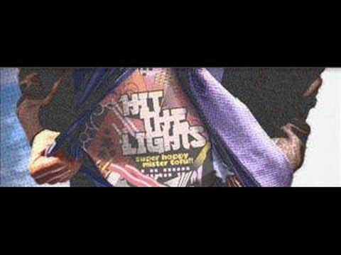 Hit the Lights - Drop the Girl - YouTube
