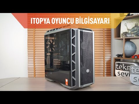 video Intel Core i7 8086k