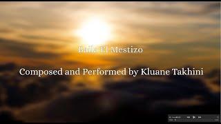Kluane Takhini - Baila El Mestizo
