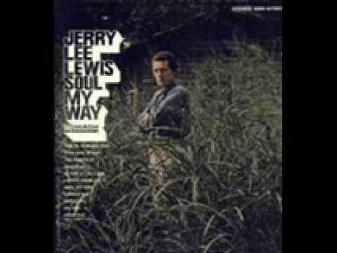 Jerry Lee Lewis - I Bet You're Gonna Like It
