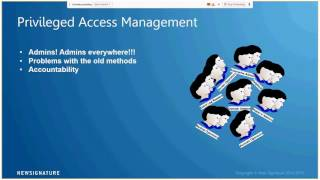 Microsoft Identity Manager   Chap 1 What you need to know about FIM's successor