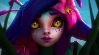 Neeko: The Curious Chameleon - Champion Trailer | League of Legends