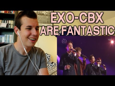 EXO-CBX - GROWL Ft. H.O.T's Kangta LIVE REACTION!!!