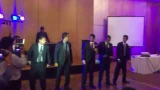 Eka Yaye Kaka Wati - Sri Lankan Wedding Surprise